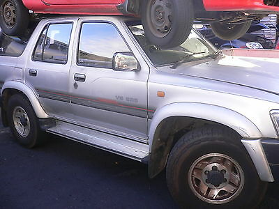 Toyota 4 Runner 92 5 Speed Gearbox With Transfer Case 3.0L V6