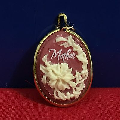 Hallmark Miniature Ornament Mother 1990 New