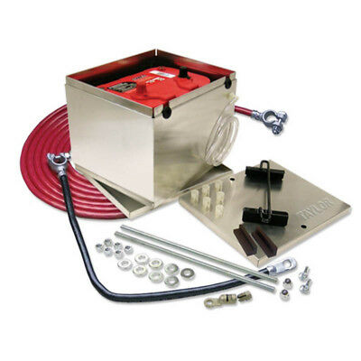 Taylor Cable Battery Relocation Kit 48204;