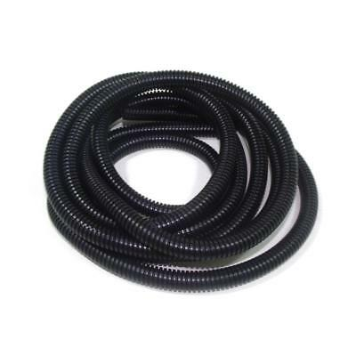 "Taylor Wire Conduit 38111; Convoluted Tubing Black 3/8"" 500'"