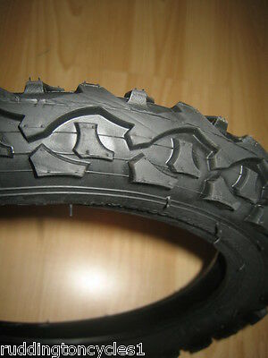 Cycle scooter pram stroller pushchair or buggy tyre 12 1/2 x 1.75 to 2 1/4