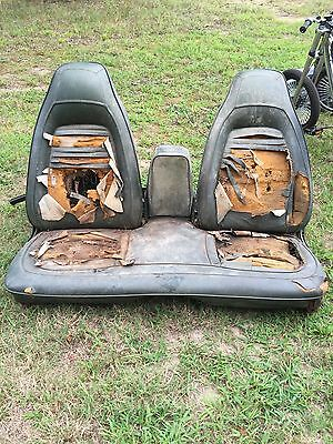 1970's Plymouth Barracuda Seat