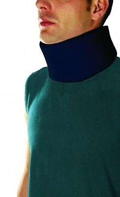 Avivo Soft Foam Neck Collar Support Brace Unisex Cervical Fracture Healing Aid