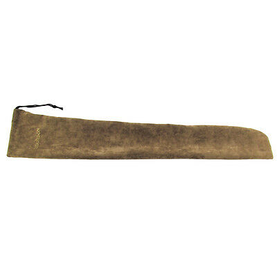 Tourbon Shotgun Rifle Barrel Sock Molle Bag Sleeve Sack Hunting Shot Gun 80*15cm
