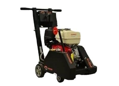 """Packer Brothers 18"""" walk-behind concrete saw 13hp Honda PB18 Extreme Made In USA"""
