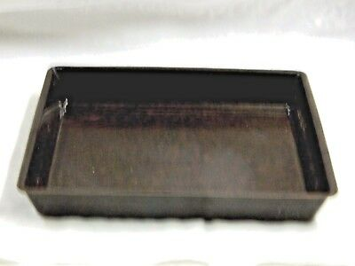 Vintage Film Developer Tray Brown Bakelite By Marquis Australia