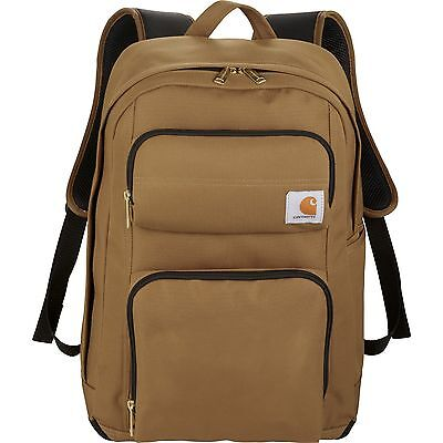 Carhartt Standard Compu Backpack Work/contractor crew construction architect