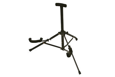 Great Quality Metal Electric Guitar Stand with Foam Padding Protection