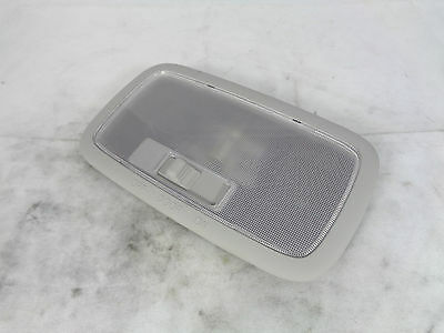 GENUINE HYUNDAI i30 / i30CW 07 09 (2007-) Interior Roof Lamp - 928502H000TX