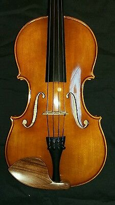 "Viola, 15"", made by Paesold, Germany, Schroetter Model"