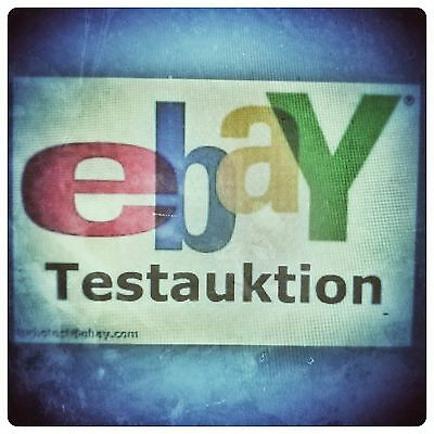 Test Only - Please Do Not Bid Or Buy - Test Item Mbin Bh