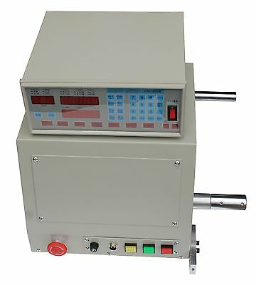 new Computer CNC Automatic Coil Winder Winding Machine