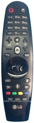 AN-MR600 LG ORIGINAL MAGIC REMOTE CONTROL AKB74495301 now subbed to AKB75455601