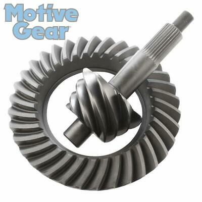 """Renegade by Motive Gear Ring & Pinion F9-486A; Replacement Ford 9"""" 4.86"""