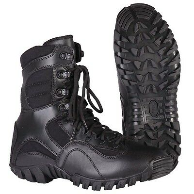 Belleville Khyber TR960 Plain Toe Police/Security Tactical Boots ---35% OFF