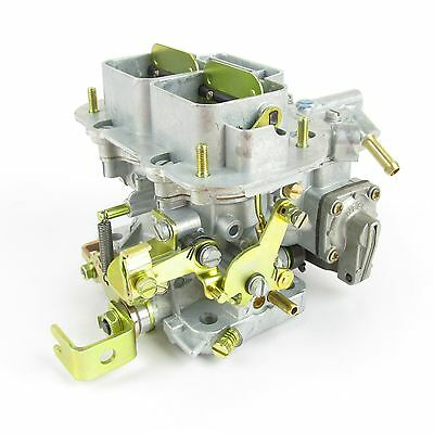 Genuine Weber DGV 5a 32/36 carb synchronised butterflies fits Ford Capri,Escort