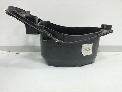 Underseat/Space helmet original Piaggio Gilera Runner 50 art. 576100