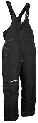 Katahdin Backcountry Youth Bib Pants