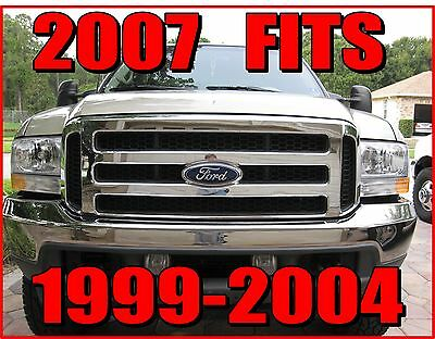 Body Header Panel for 2005-2007 Ford F-250 F-350 Excursion fits 6C3Z8A284A