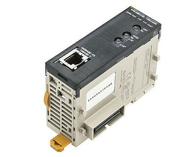 Omron Cj1W-Etn21 Ethernet Unit