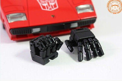 KFC   KP-10 Posable hands for MP12/MP14/MP12T/MP14C