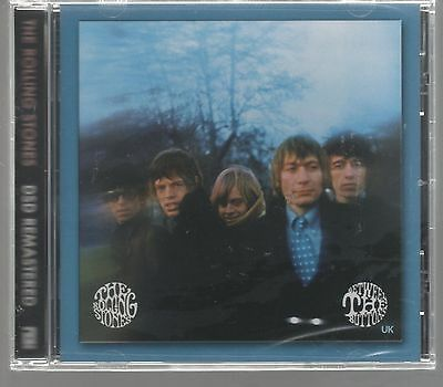 The Rolling Stones Between The Buttons Cd Dsd Remastered Sigillato!!!