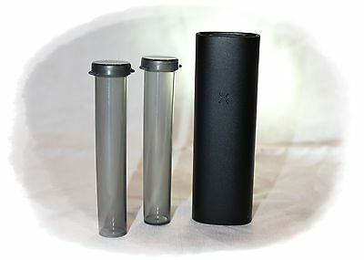 Pax 1 by Ploom Protective carrying case + Bonus Storage Tube