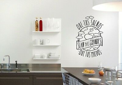 Vinilo decorativo Mr wonderful  pegatina stickers calcas adhesivos autocollant