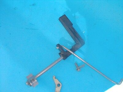 Mercury Outboard Shift Handle Parts Hp on 15 Hp Mercury Starter Conversion
