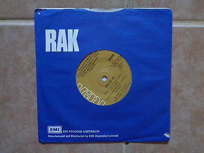 "ABBA_One Of Us_used 45 VINYL_7""_ships from AUS!_M2g"