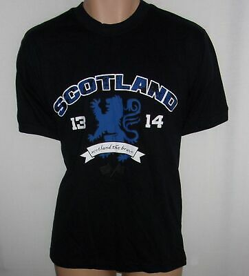Bnwt Selection Of Scotland T-Shirts, Sports Tops And Vests  £££ Slashed