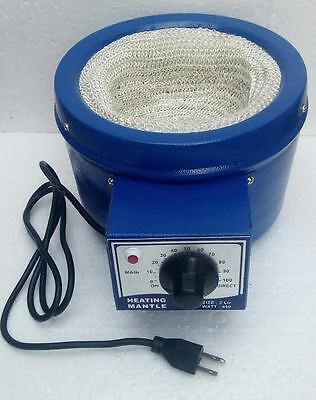 110v or 220v Heating Mantle 2000mL w/ Supporting Plug