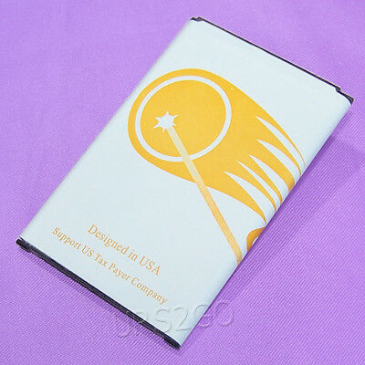 6870mA Replacement battery For T-Mobile Samsung Galaxy Note 3 SM-N900T Cellphone