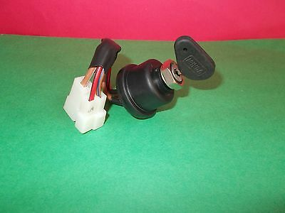 New Mahindra Tractor Ignition / Starter Switch