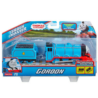 Fisher-Price Thomas & Friends Track Master Motorized Gordon Train