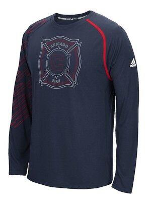 online store bf01d 10c17 Chicago Fire Adidas MLS