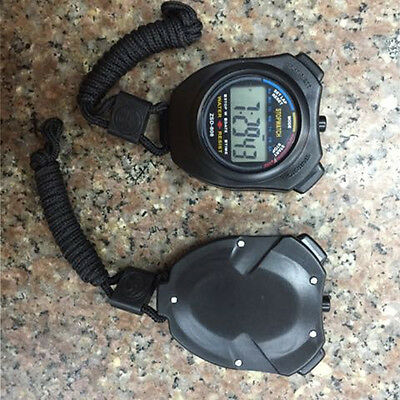 ZSD-808 Double Track Stopwatch Professional Sports Stopwatch Sports Equipment