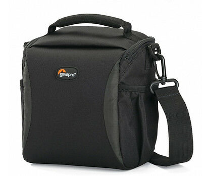 Lowepro Format 140 Camera Bag - Black