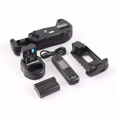 Meike MK-DR750 Wireless Control Battery Grip for Nikon D750 as MB-D16 +2*EN-EL15