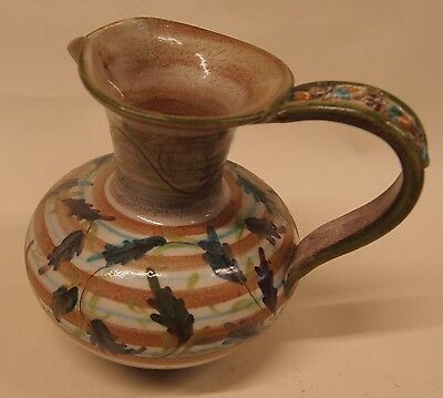 Denby  Glyn  Colledge  Jug