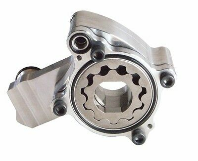 High Volume Oil Pump Fits Harley Davidson Twin Cam 1999/2006 Rpl HD 26037-06