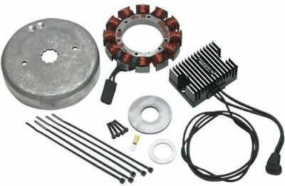 CYCLE ELECTRIC ALTERNATOR KIT PART# CE-22A NEW 22 Amp Charging System 47-9513