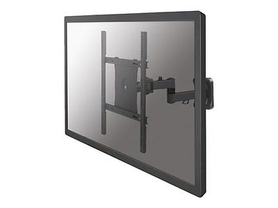 "NewStar FPMA-W960  articulating arm wall mount for LCD display black 10"" - 47"""