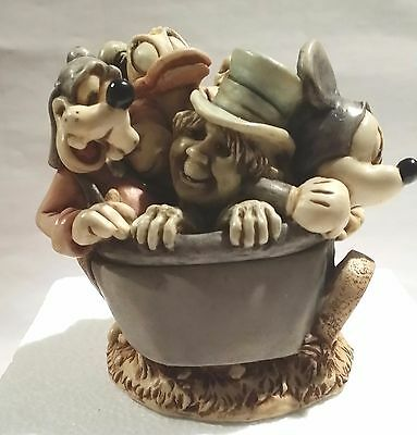 Harmony Kingdom Happy Haunts - The Haunted Mansion Doombuggy RARE  BNIB SALE