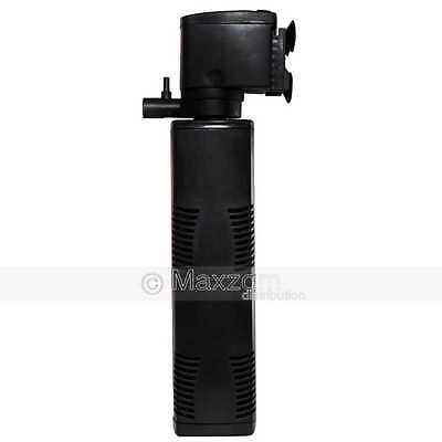 1200L/H Submersible Aquarium Internal Filter for Fish Tank NEW UK STOCK