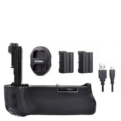 Meike MK-5D3s BG-E11 Battery Grip for Canon 5D mark 3 III 5Ds 5Ds R ,2* LP-E6