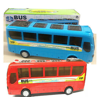 Loco Bus Toy Train Kids Toy Push Along Ball Blowing Baby Shape Sorting Toddler