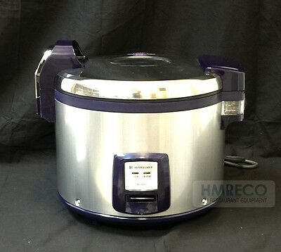 Thunder Group (cuckoo) SEJ3201 Electric Rice Cooker/Warmer (30 Cups) - NEW