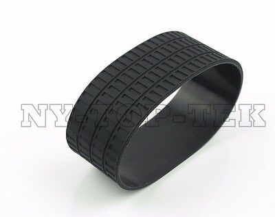 NEW Zoom Grip Rubber Ring Replacement for Nikon Nikkor 24-70mm 1:2.8 G ED (USA)
