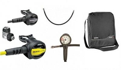 Mares Prestige 15X Pro Atemreglerset Regulator Set